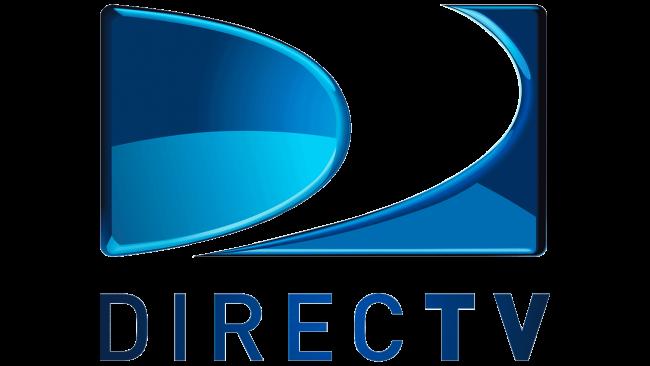 DirecTV Logo 2008-2011