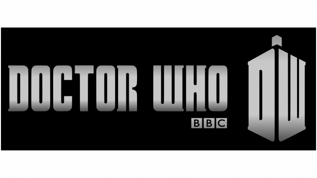 Doctor Who Simbolo