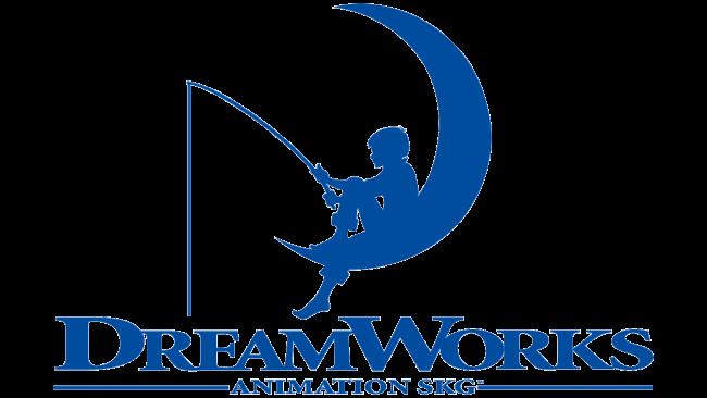 DreamWorks Animation Logo 2007-2018