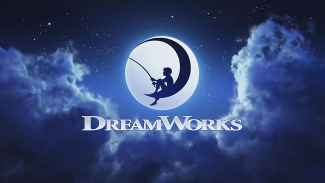 DreamWorks Simbolo