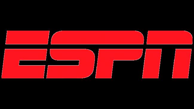ESPN Logo 1985-oggi