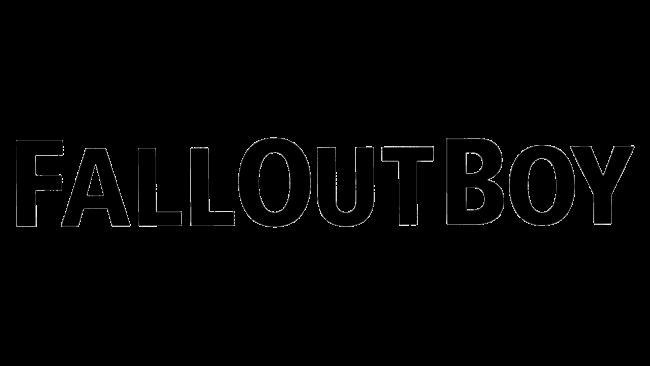 Fall Out Boy Logo 2002-2003