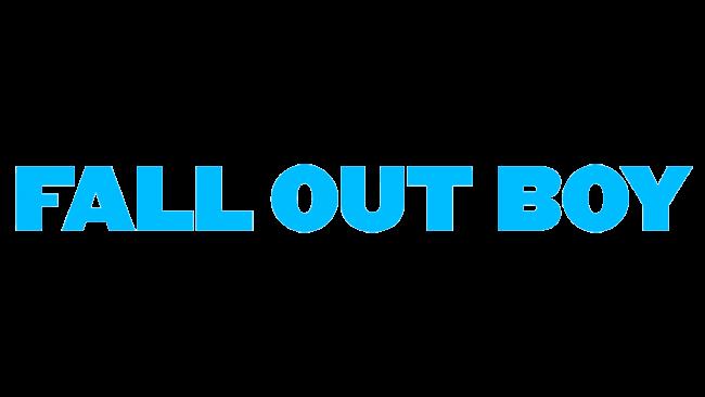 Fall Out Boy Logo 2003-2005
