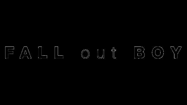Fall Out Boy Logo 2008-2013