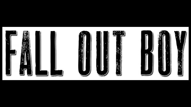 Fall Out Boy Logo 2013-2016