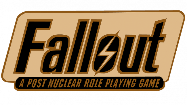 Fallout 1 Logo 1997