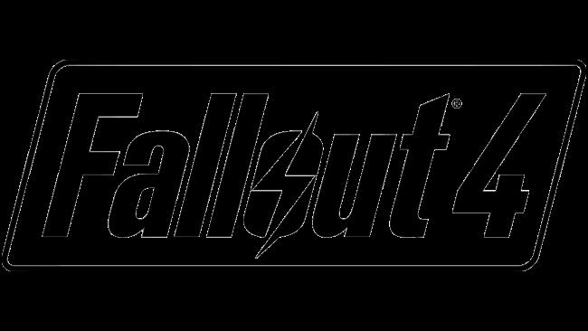 Fallout 4 Logo 2015