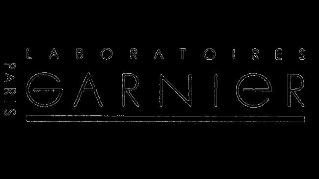 Garnier Logo 1904-1996