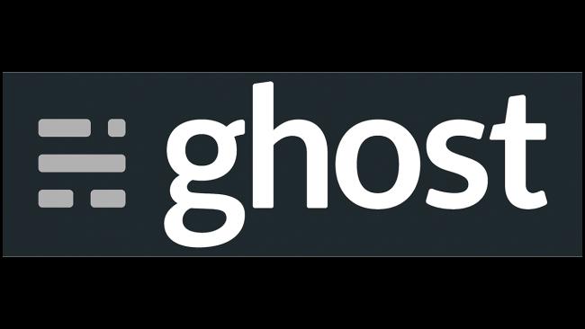 Ghost Simbolo