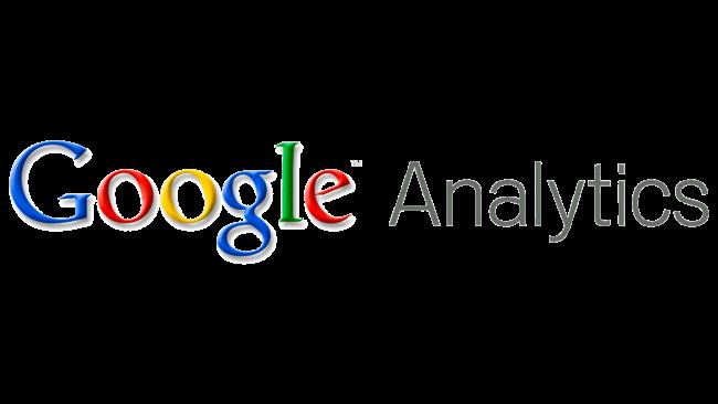 Google Analytics Logo 2005-2012