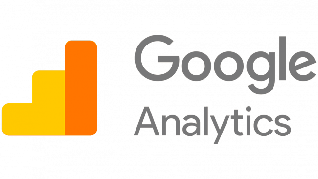 Google Analytics Simbolo