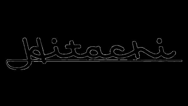 Hitachi Logo 1910-1918