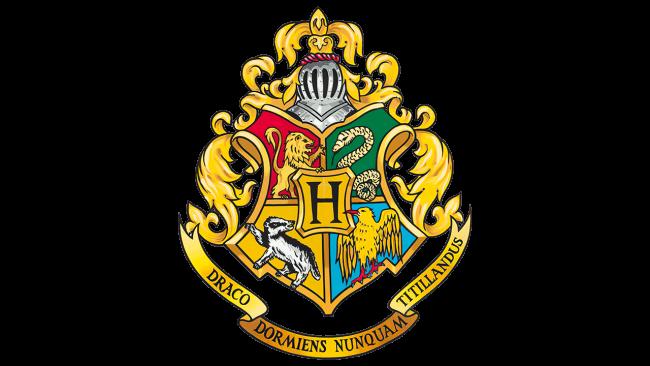 Hogwarts Simbolo