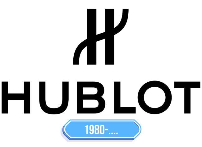 Hublot Logo Storia