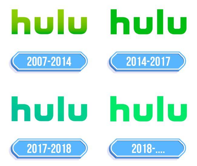 Hulu Logo Storia