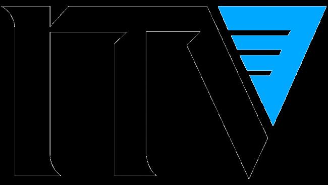 ITV Logo 1989-1998