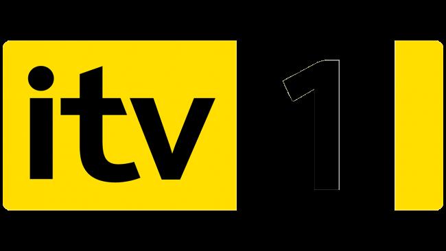ITV1 Logo 2006-2010