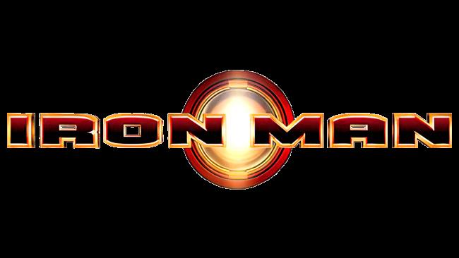 Iron Man Logo 2006-2007