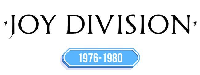Joy Division Logo Storia