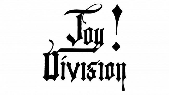 Joy Division Simbolo