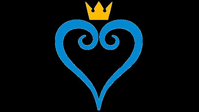 Kingdom Hearts Simbolo