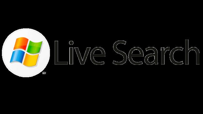 Live-Search Logo 2007-2009