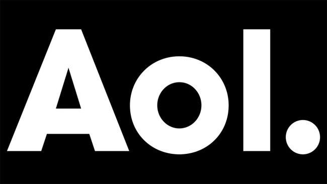 Logo della AOL