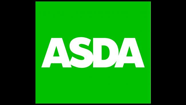 Logo della ASDA