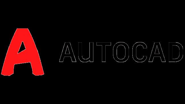 Logo della Autocad