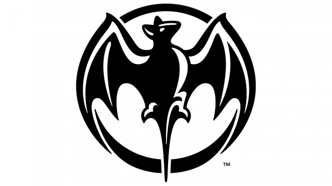 Logo della Bacardi