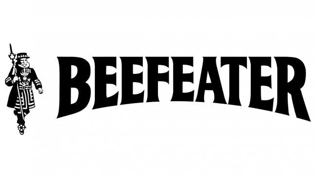 Logo della Beefeater