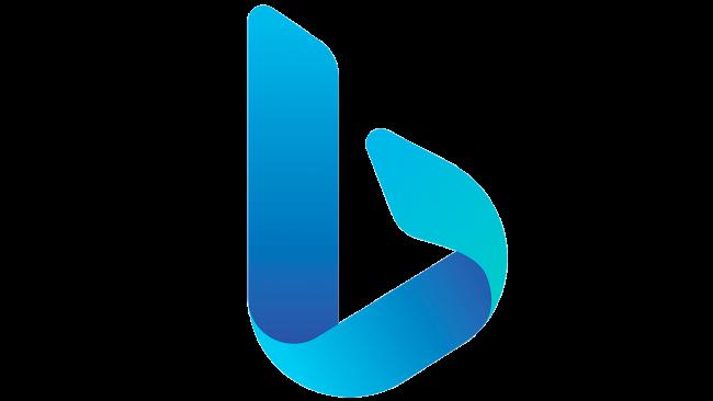 Logo della Bing