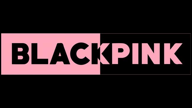 Logo della Blackpink