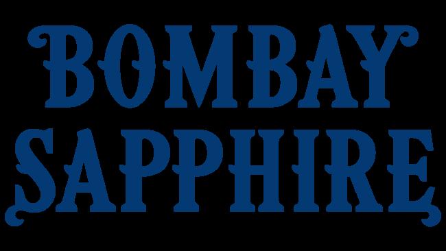 Logo della Bombay Sapphire