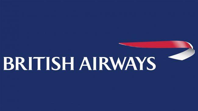 Logo della British Airways