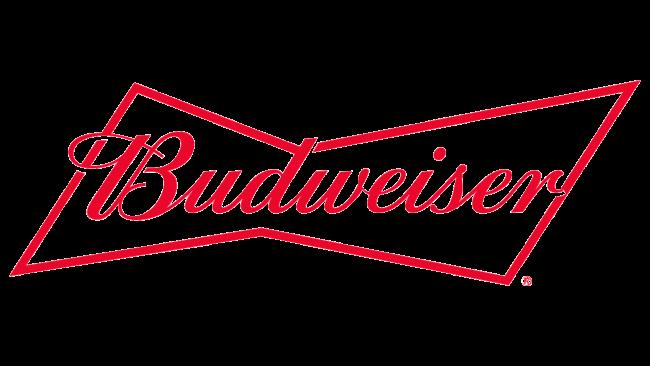 Logo della Budweiser