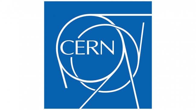 Logo della CERN