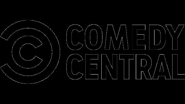Logo della Comedy Central