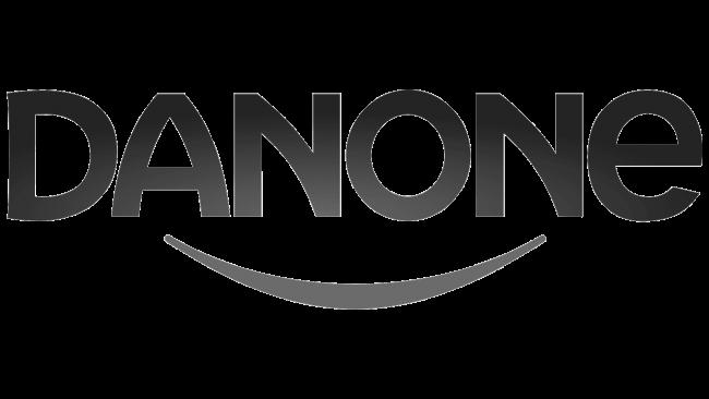 Logo della Danone