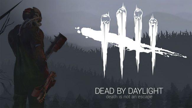 Logo della Dead by Daylight