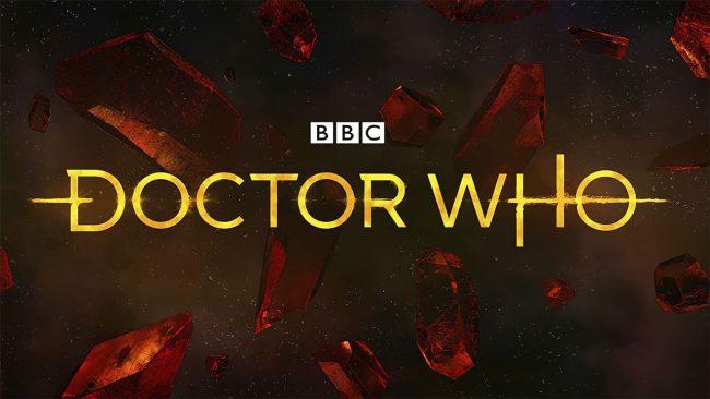 Logo della Doctor Who