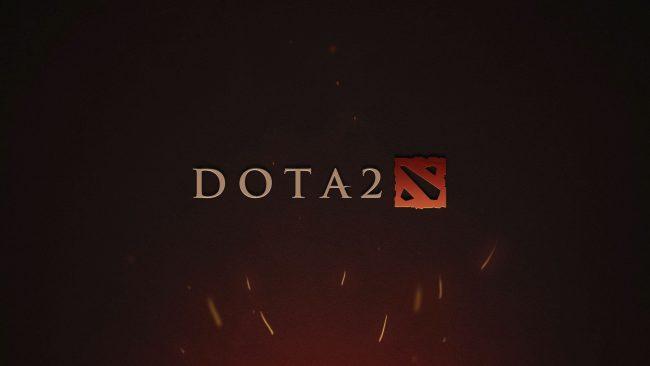 Logo della Dota 2