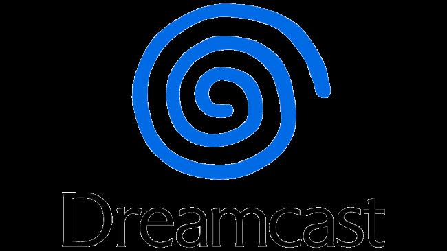 Logo della Dreamcast