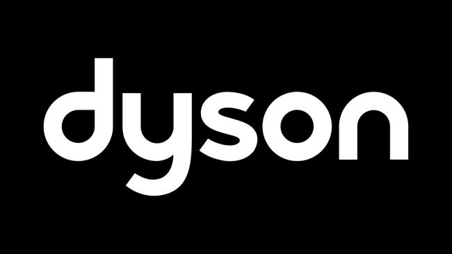 Logo della Dyson