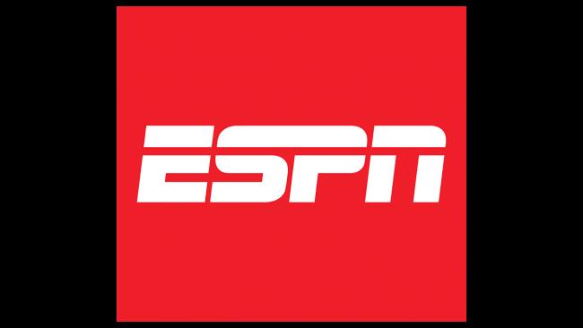Logo della ESPN