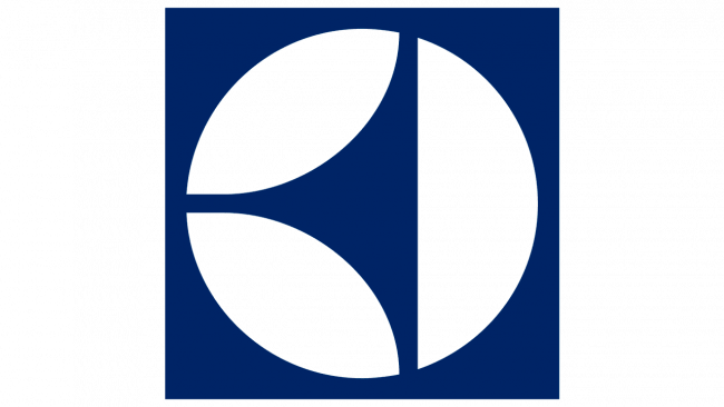 Logo della Electrolux