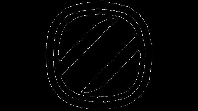 Logo della Ermenegildo Zegna