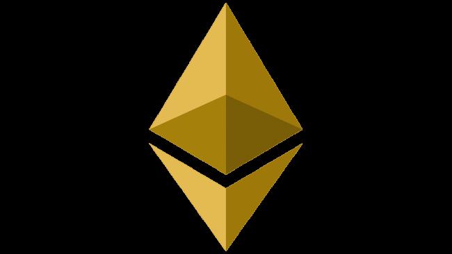 Logo della Ethereum