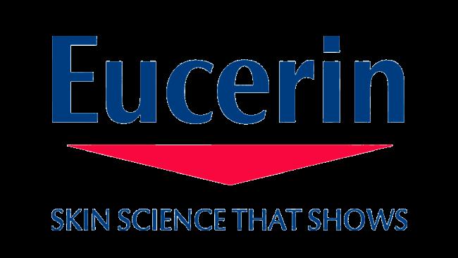 Logo della Eucerin