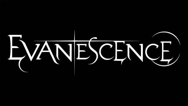 Logo della Evanescence